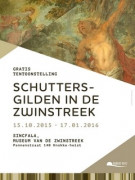 Schuttersgilden in de Zwinstreek